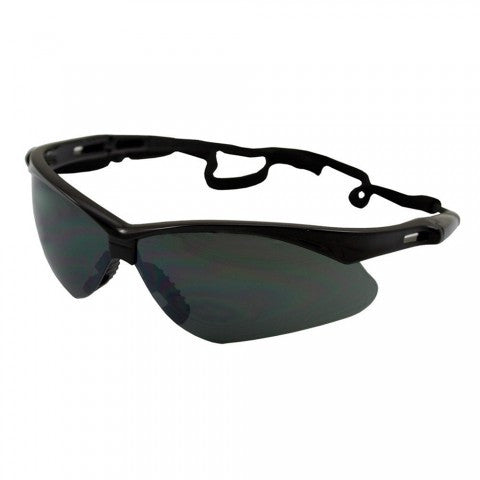 JONES-STEPHENS G30-012 MIRROR SMOKE NEMESIS SAFETY GLASSES