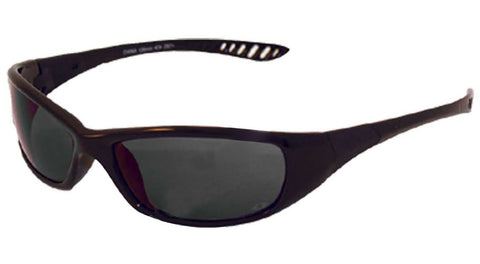 JONES-STEPHENS G30-016 SMOKE HELLRAISER SAFETY GLASSES