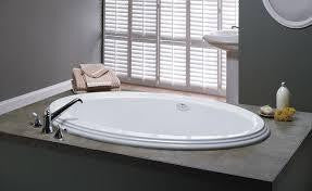 JACUZZI GAL7242WLR2XXW GALLERY 6 OVAL WB LH WHT N860959