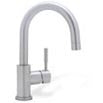 BLANCO 440954 SATIN NICKEL MERIDIAN 1 HOLE DECK MOUNT SINGLE LEVER HANDLE BAR/ PREP FAUCET
