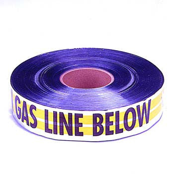 GASTITE MAG-TAPE 2 X 1000 MAGNETIC TAPE ROLL