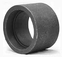 21/2 3000# FORGED STEEL SW COUPLING DOMESTIC