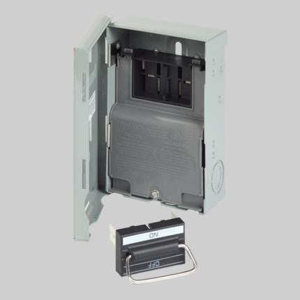 DIVERSIT DDS-60U DISCONNECT SWITCH-60A