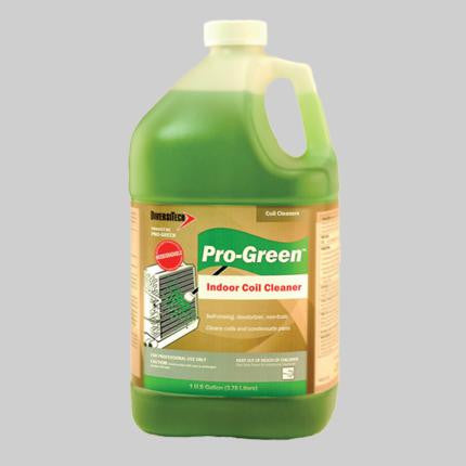 DIVERSIT Pro-Green COIL CLEANER PRO-GREEN 1 GL