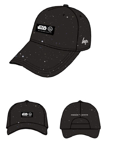 separation shoes e450f 88754 ... in black f2d1e a7327  free shipping sweden hype far away dad hat 62257  54a0b sale star wars 6b64a b4b1a
