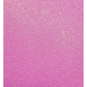 A4 Ultra Low Shed Glitter Cardstock 220 GSM - Pink-The Creative Bride
