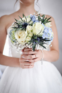 wedding flowers diy bridal bouquet