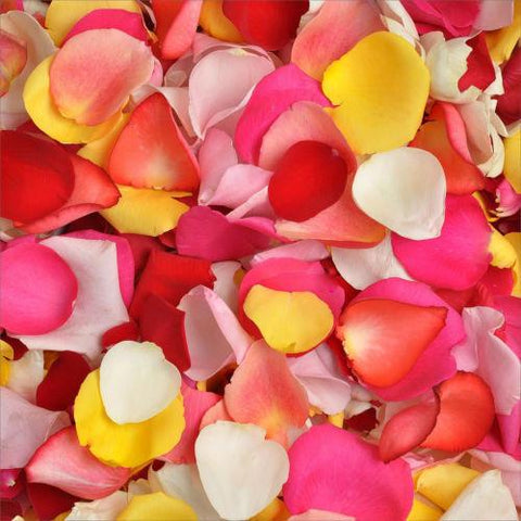 Rose Petals Assorted