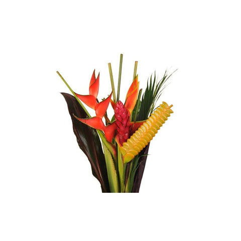 Tropical Flowers Bouquets