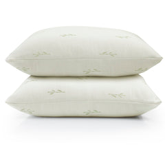 bamboo pillow protectors