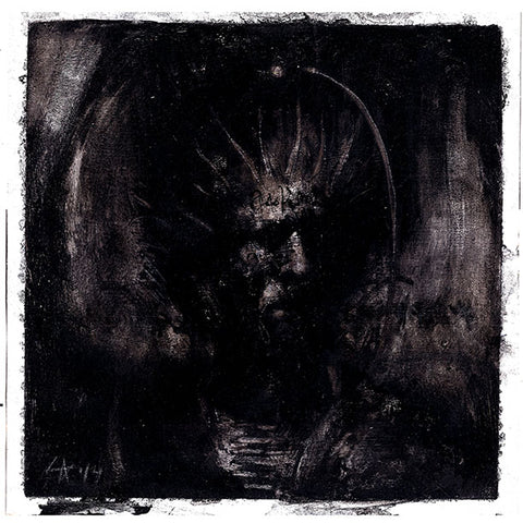 The Last King, by Samuel Araya