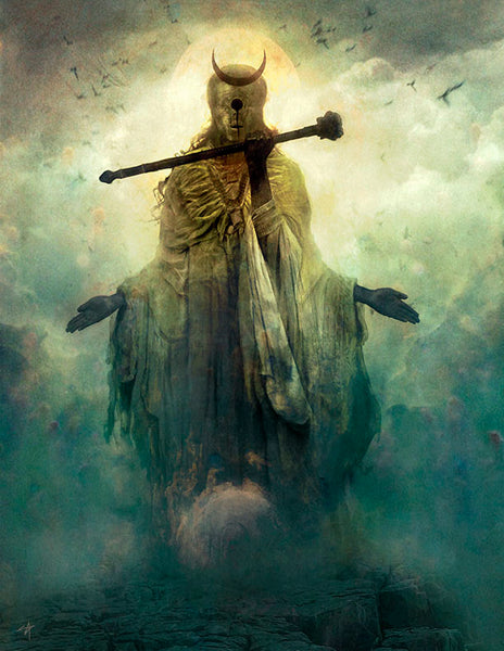 Where the Black Stars Rise, by Samuel Araya