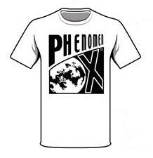 Phenomen-X T-Shirt