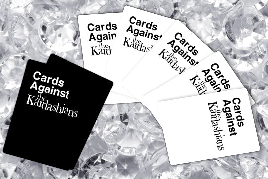 Cards Against Kardashians (Digital Download)