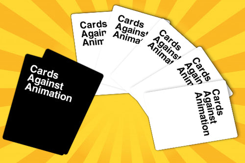 Cards Against Animation (Digital Download)