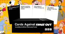 Cards Against Family Guy (Digital Download)