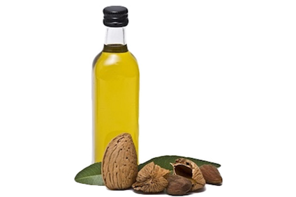 Almond Sweet Virgin Carrier Oil