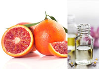 Blood Orange (Essential Oil)