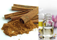 Cinnamon Bark (Essential Oil)