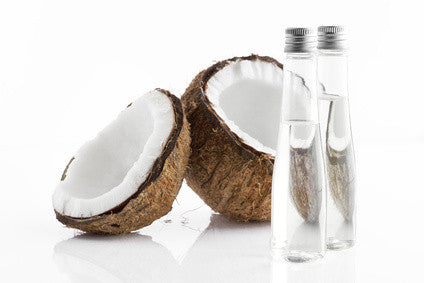 Coconut Fractionated Carrier Oil