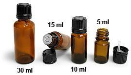 Sandalwood (Essential Oil) 3% Dilution
