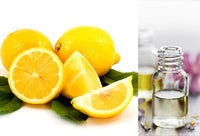 Lemon (Essential Oil)