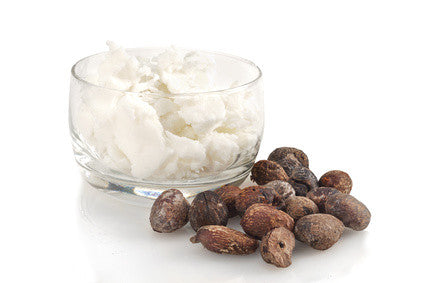 Shea Butter White (Naturally Refined)
