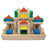 Building Blocks with Wooden Box (56 Pcs)
