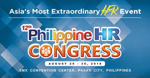 The Asia's Biggest and Best Exposition on HR Technology