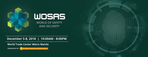 World of Safety and Security Expo 2018