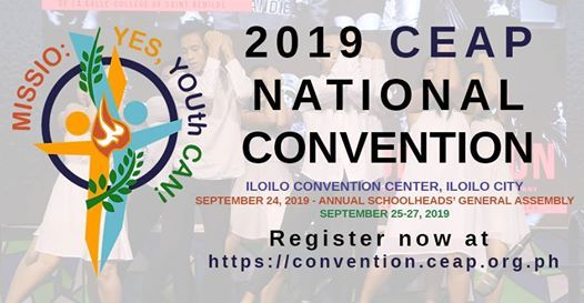 2019 CEAP National Convention