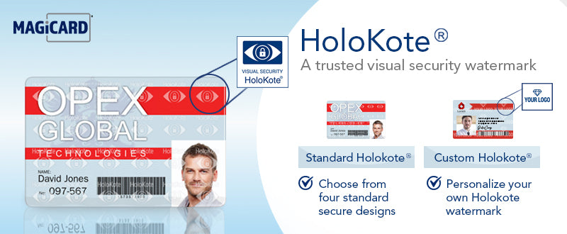 What is Holokote®?