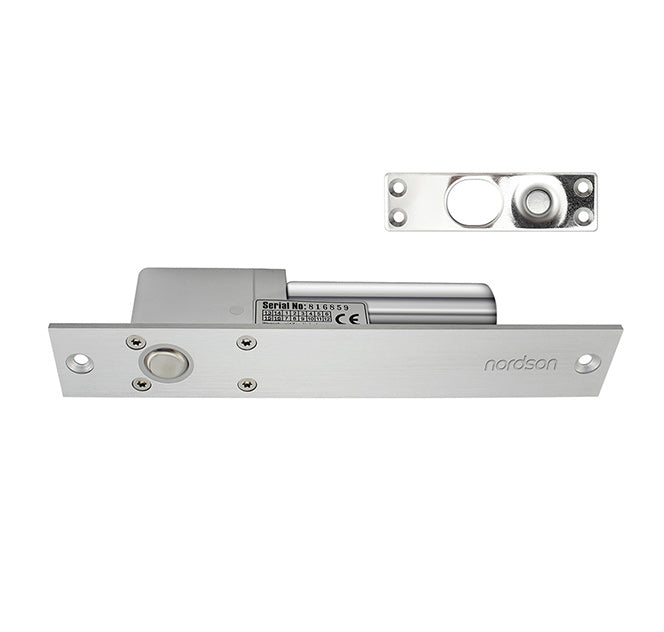 Nordson NI-100E 5 Line Electric Bolt Lock with Door State Detection Output