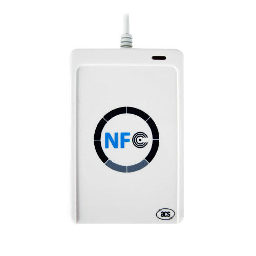 ACS ACR122U USB NFC Reader and Writer