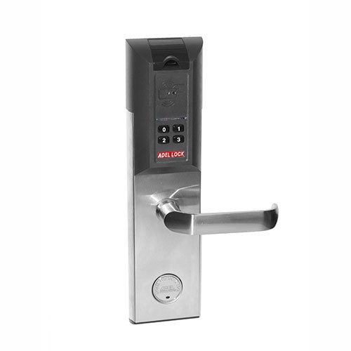 Adel Residential Fingerprint Door Lock 777UF4FCB4910-PP 4910