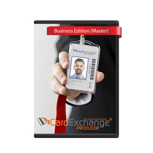 CARDEXCHANGE PRODUCER BUSINESS EDITION (MASTER)