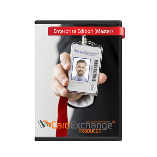 CARDEXCHANGE PRODUCER ENTERPRISE EDITION (MASTER)
