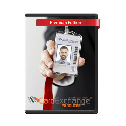 CARDEXCHANGE PRODUCER PREMIUM EDITION