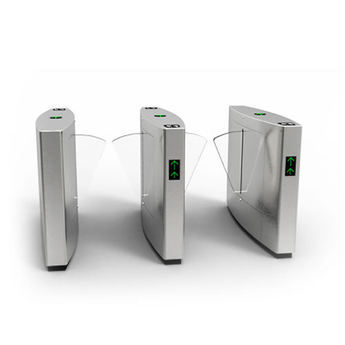 CXT-YW140H Fully Automatic Flap Turnstile