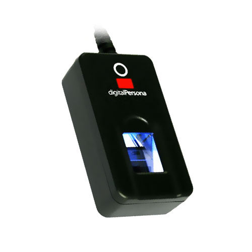 Crossmatch Digital Persona U.are.U 5100 Fingerprint Reader