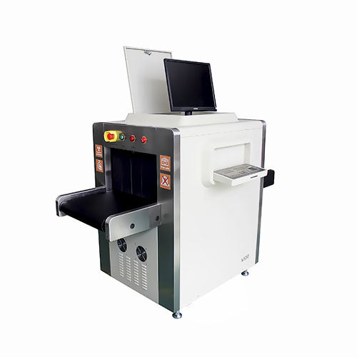 GUARD SPIRIT X-RAY Baggage Machine XJ5030