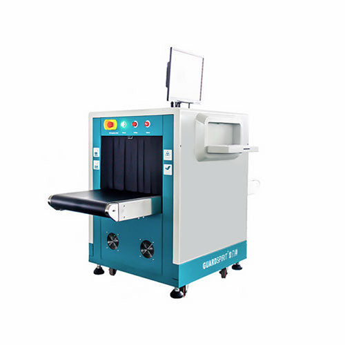 GUARD SPIRIT X-RAY Baggage Machine XJ5335