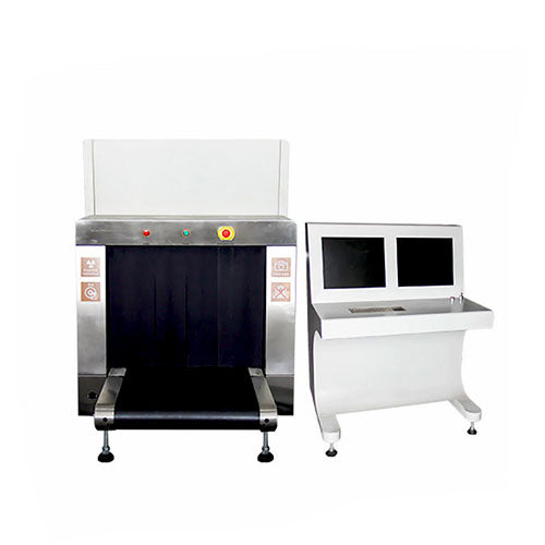 GUARD SPIRIT X-RAY Baggage Machine XJ8065