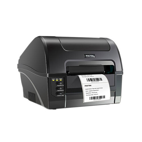 Postek C168/300 Compact Barcode Label Printer