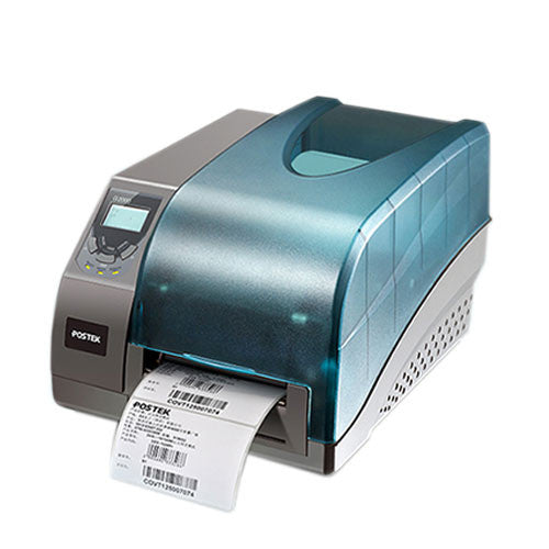 Postek G6000 LIGHT INDUSTRIAL Barcode Label Printer