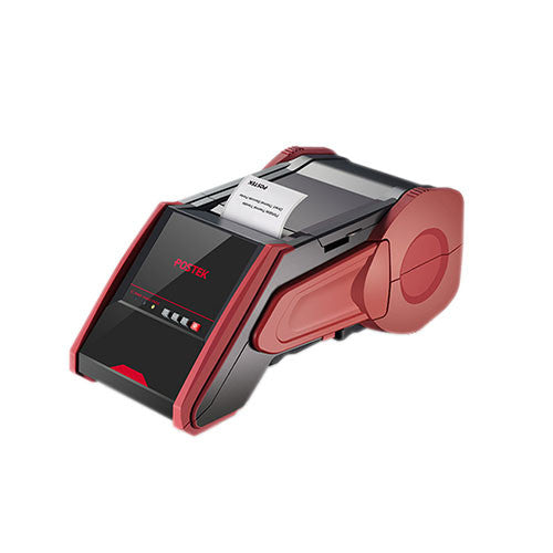 Postek V8i Portable Barcode Label Printer
