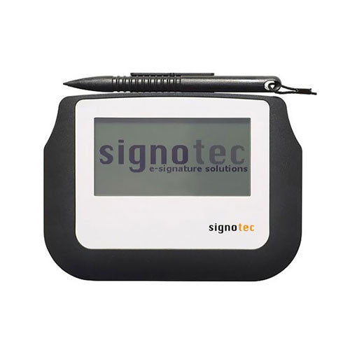 Signotec Sigma Σ WITHOUT Backlight HID 2M