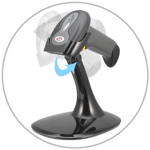 Sunlux Sulux616A Handfree Barcode Scanner