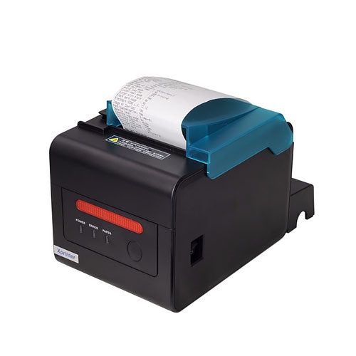 XPrinter XP-C260H Thermal Receipt Printer (Water & dust & oil proof)