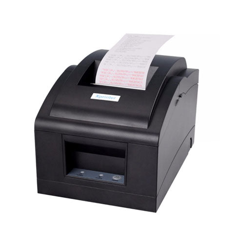 XPrinter XP-76IINC 9-Pin Serial Impact Dot-Matrix Printing